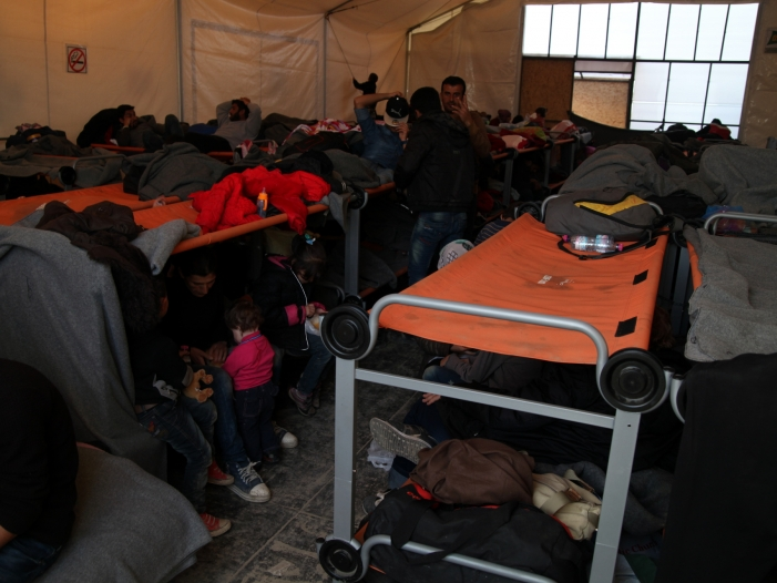 Photo of Zahl der Flüchtlinge in Mittelmeeranrainerstaaten nimmt zu