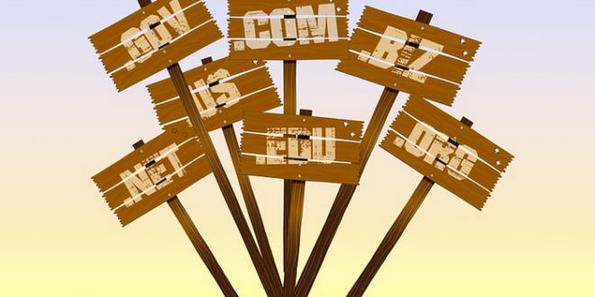 Domainendungen 660x330 - World Wide Web: Die passende Domainendung für die Webseite