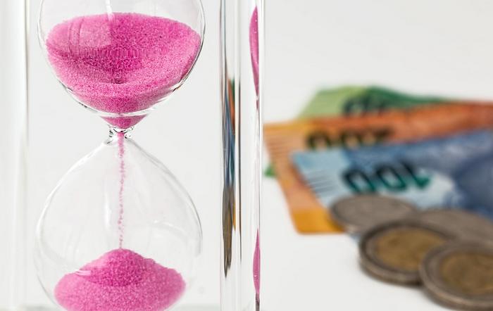 Photo of Finanzinvestoren halten deutsche Firmen immer länger