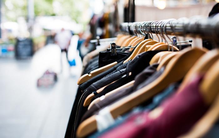 Bild von Kleider: Geschäft mit Übergrössen wächst rasant