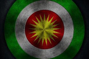 Kurden 310x205 - Iraks Kurden wollen über Loslösung von Bagdad abstimmen