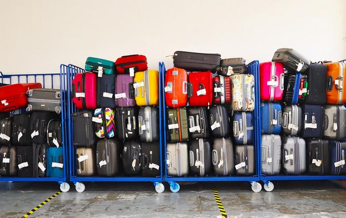 Photo of Flugreisen: 39 Prozent der Deutschen umgehen Gepäckvorschriften