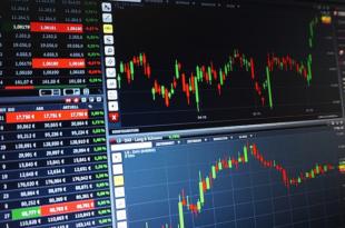 Trading 310x205 - Scalping – das Handeln im Sekundentakt