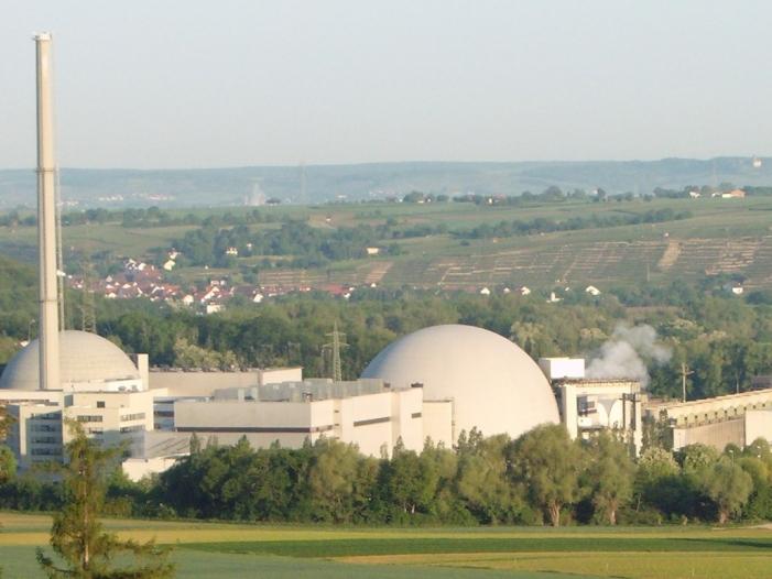 bfe chef warnt vor fachkraeftemangel im bereich atomsicherheit - BfE-Chef warnt vor Fachkräftemangel im Bereich Atomsicherheit