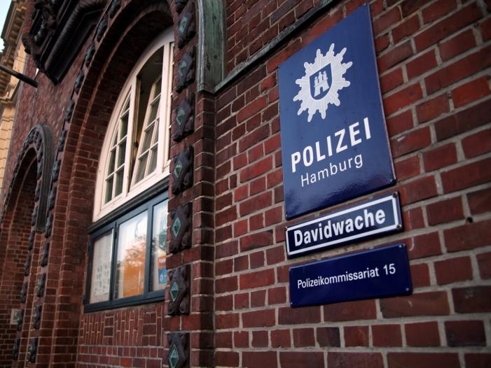 Photo of BKA befürchtet Eskalation der G20-Proteste in Hamburg