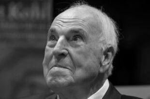 cdu bestaetigt tod von altkanzler kohl 310x205 - CDU bestätigt Tod von Altkanzler Kohl