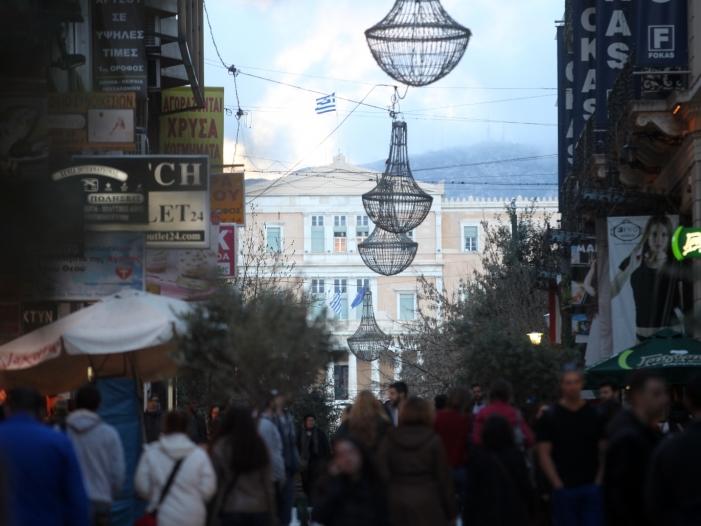Photo of ESM-Chef: Griechenland könnte schon in Kürze auf eigenen Beinen stehen