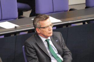 eu lehnt de maizieres forderung nach neuer eu mission in libyen ab 310x205 - EU lehnt de Maizières Forderung nach neuer EU-Mission in Libyen ab
