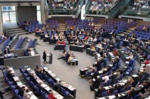 frauenanteil im bundestag koennte nach wahl unter 30 prozent sinken 310x205 - Frauenanteil im Bundestag könnte nach Wahl unter 30 Prozent sinken