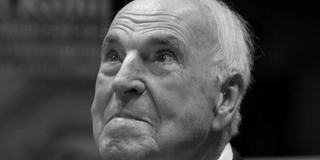 gruendung einer helmut kohl stiftung wird wahrscheinlicher 660x330 - Gründung einer Helmut-Kohl-Stiftung wird wahrscheinlicher