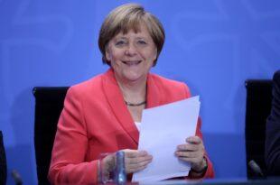 infratest merkel so beliebt wie vor der fluechtlingskrise 310x205 - Infratest: Merkel so beliebt wie vor der Flüchtlingskrise