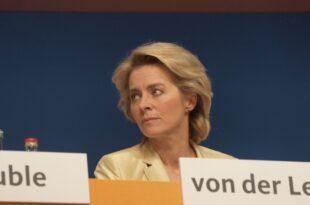 kampfdrohnen spd setzt von der leyen unter druck 310x205 - Kampfdrohnen: SPD setzt von der Leyen unter Druck