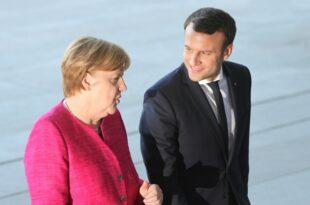 macron will mit deutschland neuanfang fuer europa wagen 310x205 - Macron will mit Deutschland Neuanfang für Europa wagen
