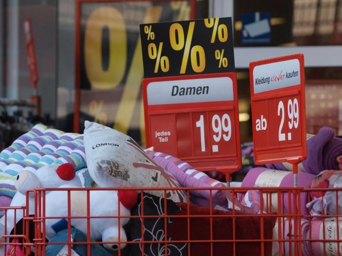 oekonomen rechnen mit deutlichen preissteigerungen - Ökonomen rechnen mit deutlichen Preissteigerungen
