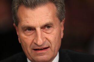 oettinger will der eu einnahmen aus der klimasteuer zuschlagen 310x205 - Oettinger will der EU Einnahmen aus der Klimasteuer zuschlagen