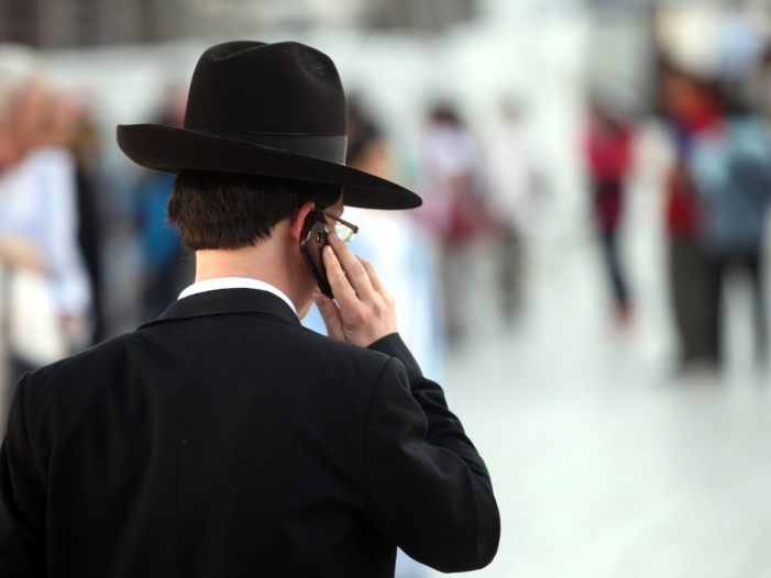 """Photo of Pau: Antisemitismus ist ein """"massives gesellschaftliches Problem"""""""