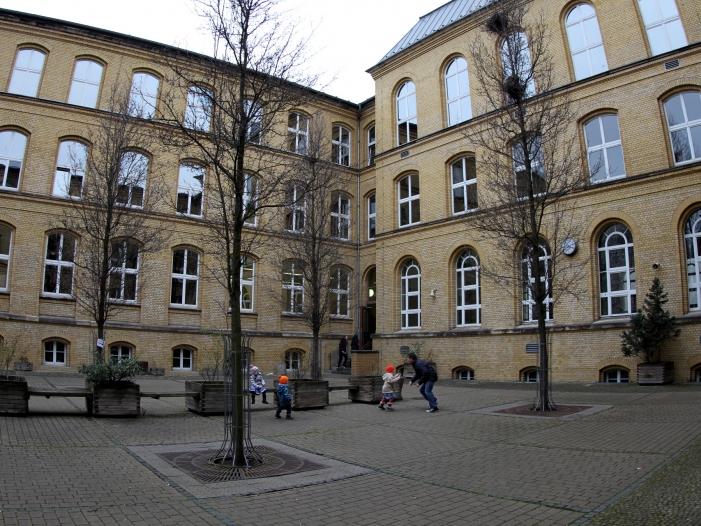 Bild von Preisgekrönte Lehrer wollen einheitliches Schulsystem in Deutschland