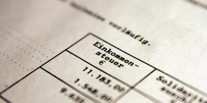 union will spitzenverdiener von steuererleichterungen ausnehmen 660x330 - Union will Spitzenverdiener von Steuererleichterungen ausnehmen