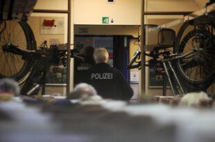 6 000 menschen im ersten halbjahr an deutschen grenzen abgewiesen 310x205 - 6.000 Menschen im ersten Halbjahr an deutschen Grenzen abgewiesen