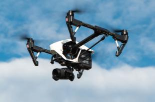Drohne mit Kamera 310x205 - Drohnen mit Kameras - Fotografie wird flügge