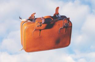 Handgepaeck 310x205 - Handgepäck - die wichtigsten Tipps und Tricks