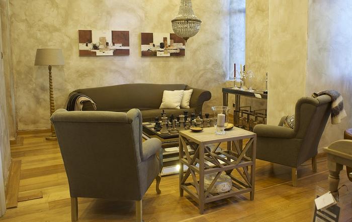Möbelpilot - eine Warenwirtschaft für den Möbelhandel