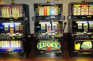 Spielautomaten 310x205 - Spielhallen-Betreiber drohen Kommunen mit Klagewelle