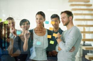 Unternehmensgruender 310x205 - Aller Anfang ist schwer: 10 Tipps für Unternehmensgründer