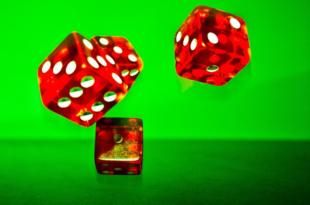 Wuerfel 310x205 - Casinosoftware: Das sind die größten Hersteller in Europa