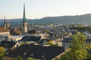 Zuerich 310x205 - Schweizer Immobilienmarkt auf Kurs