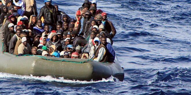 afrikanische fluechtlinge zieht es nach libyen 660x330 - Afrikanische Flüchtlinge zieht es nach Libyen