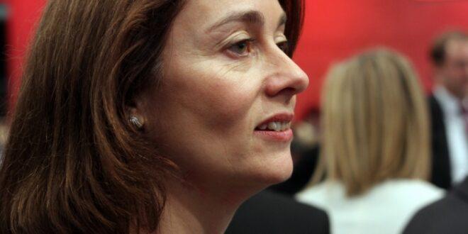 barley will nach bundestagswahl wieder familienministerin werden 660x330 - Barley will nach Bundestagswahl wieder Familienministerin werden