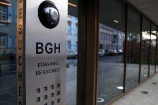 bgh hebt haftbefehl gegen mitbeschuldigten von franco a auf 310x205 - BGH hebt Haftbefehl gegen Mitbeschuldigten von Franco A. auf
