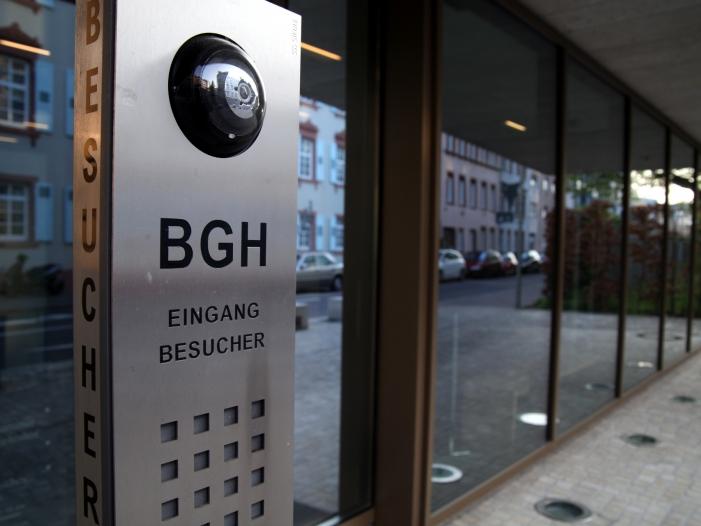 bgh hebt haftbefehl gegen mitbeschuldigten von franco a auf - BGH hebt Haftbefehl gegen Mitbeschuldigten von Franco A. auf