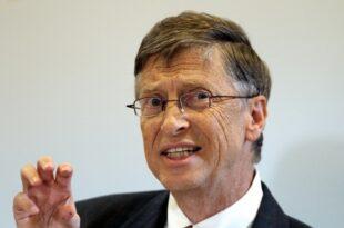 """bill gates migration nach europa wird zunehmen 310x205 - Bill Gates: """"Migration nach Europa wird zunehmen"""""""