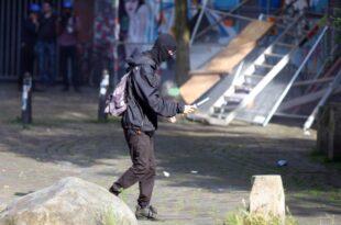 """bka derzeit vier linksextremisten als gefaehrder eingestuft 310x205 - BKA: Derzeit vier Linksextremisten als """"Gefährder"""" eingestuft"""