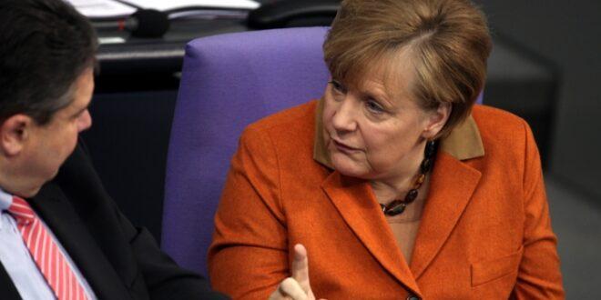csu generalsekretaer scheuer weist gabriels kritik an merkel zurueck 660x330 - CSU-Generalsekretär Scheuer weist Gabriels Kritik an Merkel zurück