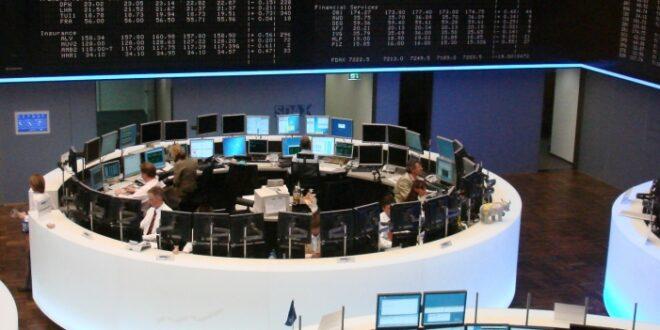 dax im minus anleger gehen vor ezb sitzung in deckung 660x330 - DAX im Minus: Anleger gehen vor EZB-Sitzung in Deckung