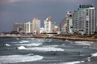 deutsche steuerfahnder erstmals in israel 310x205 - Deutsche Steuerfahnder erstmals in Israel