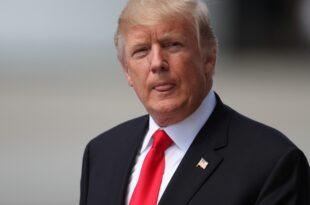 erster kongressabgeordneter beantragt amtsenthebung von trump 310x205 - Erster Kongressabgeordneter beantragt Amtsenthebung von Trump