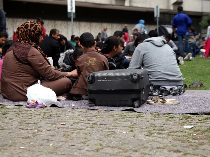 familiennachzug von fluechtlingen stark gestiegen - Familiennachzug von Flüchtlingen stark gestiegen