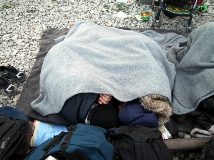 Photo of FDP: EuGH-Urteil bestätigt Rechtsbruch der Regierung in Flüchtlingskrise