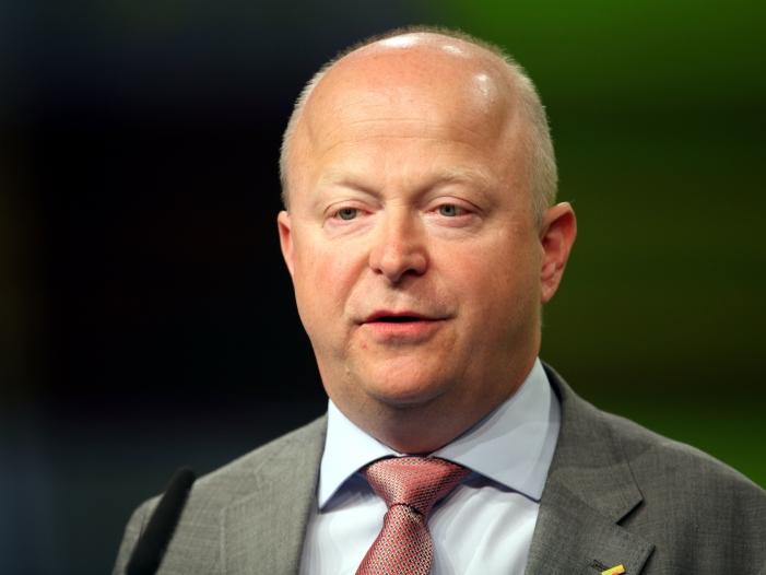 """Photo of FDP-Politiker Theurer: """"Deutschland braucht ein Brexit-Kabinett"""""""