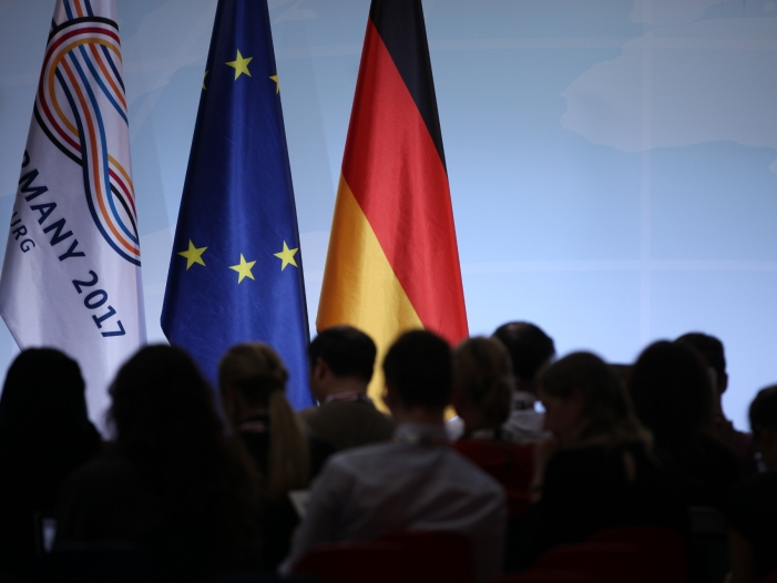Photo of G20-Akkreditierungsaffäre: Rufe nach Aufklärung werden lauter