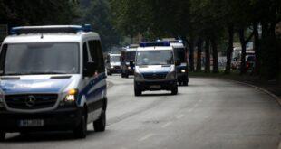 g20 einsatz wird von polizeihochschule ausgewertet 310x165 - G20-Einsatz wird von Polizeihochschule ausgewertet