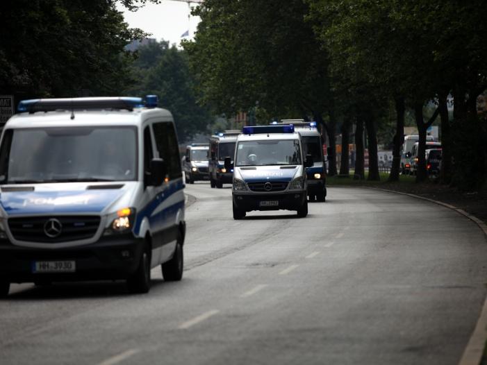 Photo of G20-Einsatz wird von Polizeihochschule ausgewertet
