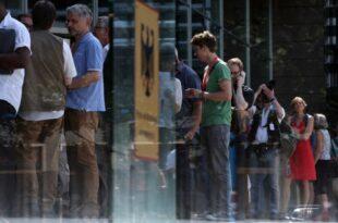 g20 gipfel kritik an schwarzer liste mit journalistennamen 310x205 - G20-Gipfel: Kritik an Schwarzer Liste mit Journalistennamen