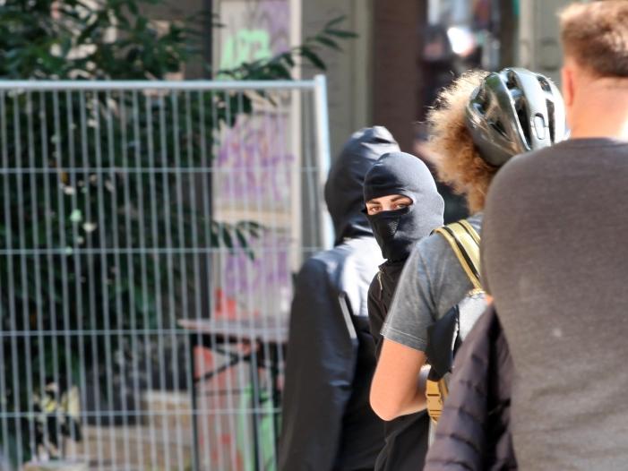 g20 krawalle linken politiker van aken gegen extremisten datei - G20-Krawalle: Linken-Politiker van Aken gegen Extremisten-Datei