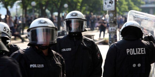 hamburger polizei zieht nach g20 gipfel bilanz 660x330 - Hamburger Polizei zieht nach G20-Gipfel Bilanz