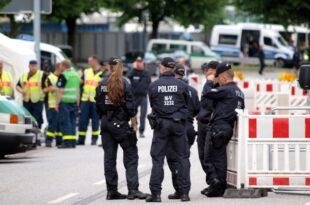 hamburger staatsanwaltschaft ermittelt gegen polizisten 310x205 - Hamburger Staatsanwaltschaft ermittelt gegen Polizisten